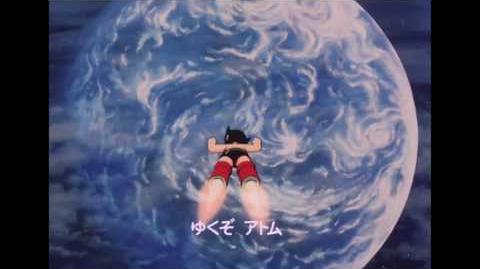 Osamu Tezuka's Astro Boy (1980) HD