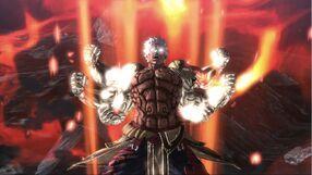 Asura's Wrath SS 9
