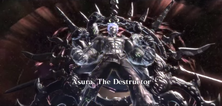 Asura,thedestructor