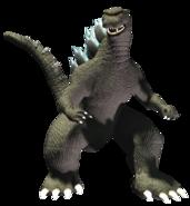 Godzilla 1990 S Atari Godzilla Wiki Fandom Powered By