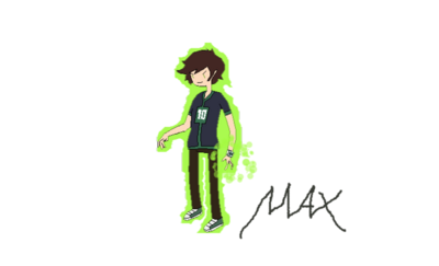 Ben 10 omniverse at style by maxvel33-d4qwz9i