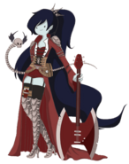 Marceline Steampunk