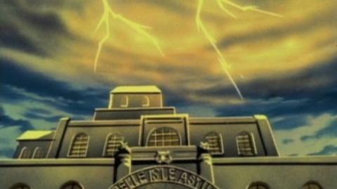 Aqua Teen Hunger Force Dr