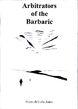 Arbitrators of the Barbaric (booklet)