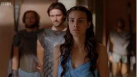 Ariadne's trial