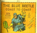 The Blue Beetle