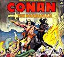 Conan the Barbarian (Power Records)
