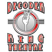 Decoder ring theatre