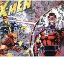 The Uncanny X-Men (Circus 13)