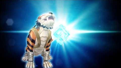Aura Kingdom Eidolon Trailer