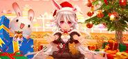 Serena Christmas