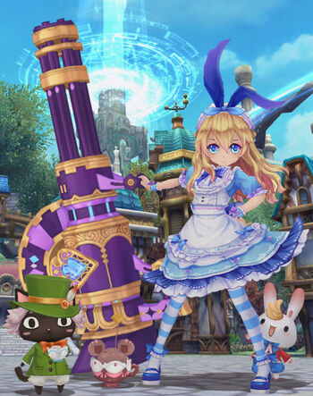 alice aura kingdom wiki fandom powered by wikia. Black Bedroom Furniture Sets. Home Design Ideas