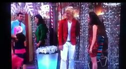 Austin and Ally mix ups and mistletoes 35