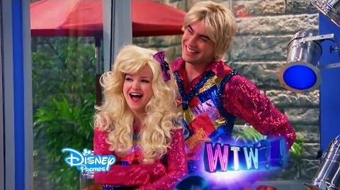 """What The What?!? - Austin & Ally - """"Duos & Deception"""" - Promo"""