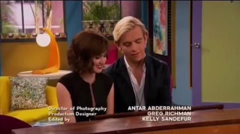 Austin And Ally - Duets and Destiny - Clip - FINAL