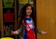 Eliana Arroyo as Little Trish