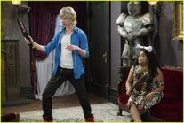 Austin-ally-costumes-courage-01