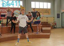Glee clubs and glory 5