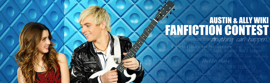 Austin and ally hookup and difficulty