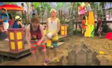 Austin and Ally Beach Clubs and BFF's 8