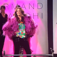 Fashion shows and first impressions 204