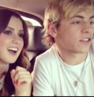 Excited Raura