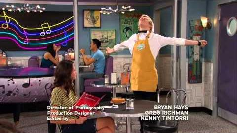 HD Austin Moon - Funny Rewritten Songs (Austin & Ally Diners & Daters)
