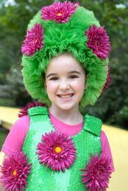 Aubrey k miller kid costume