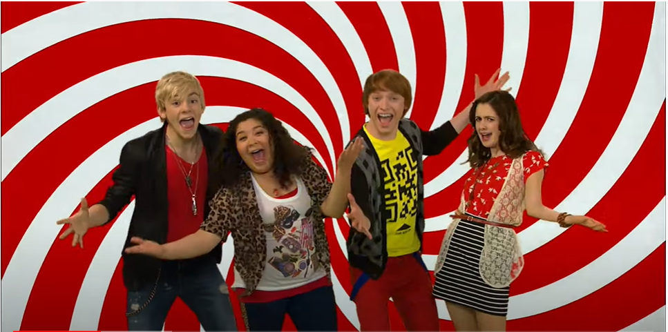 When do austin and ally start dating