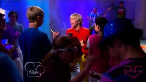 SD Austin & Ally - Timeless Ross Lynch (Austin Moon)
