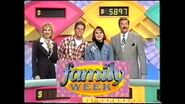 Wheel of fortune -family week photo 1