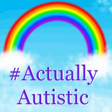ActuallyAutistic