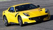 Ferrari f12tdf tutte vendute 34795