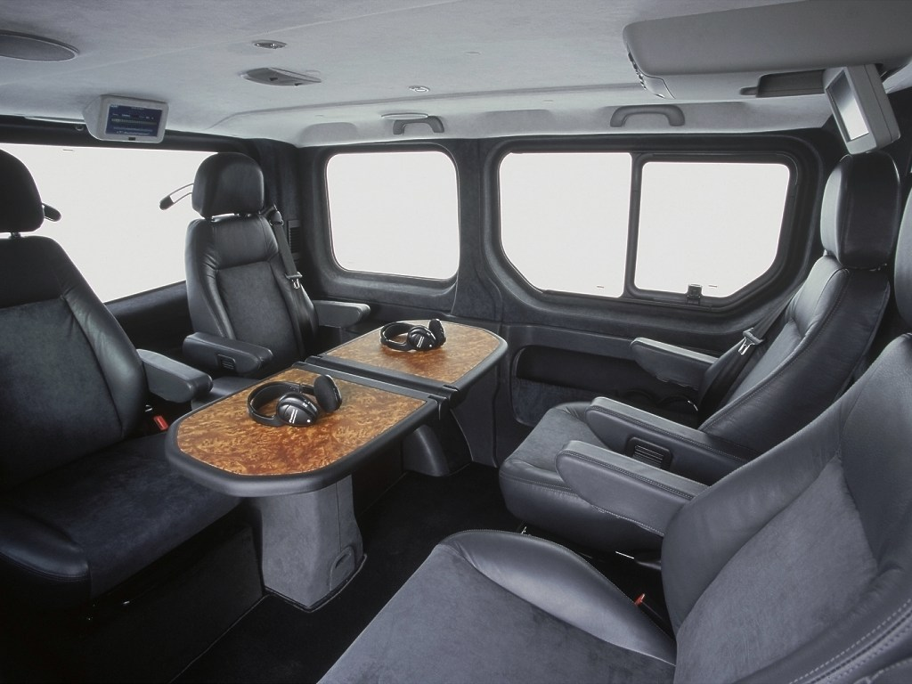 opel vivaro autopedia fandom powered by wikia. Black Bedroom Furniture Sets. Home Design Ideas