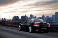 BMW-Z4-Silver-Edition-2