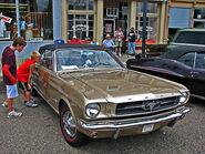 2 Mustang