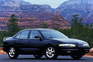 98 oldsmobile intrigue