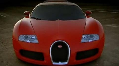 Bugatti Veyron vs McLaren F1 - Top Gear - BBC-0