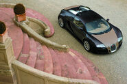 Bugatti hermes 15
