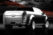 Super Chief Concept rear