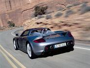 Porsche-carrera-gt-back-view