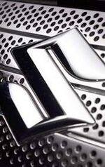 Suzuki badge main01