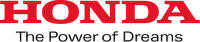 Honda logo official
