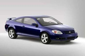 Chevrolet-Cobalt 2005
