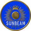 250px-Sunbeam car company badge