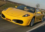 Ferrari-f430 spider 2005 5
