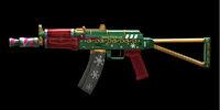 Noël AKS-74U