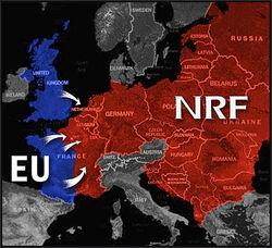 Synopsis - European Map