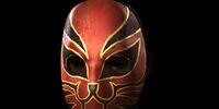 Seeker Mask
