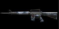 M16 VN Betrayal